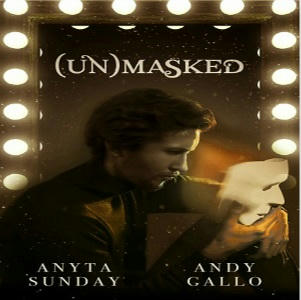 Anyta Sunday - Unmasked Square