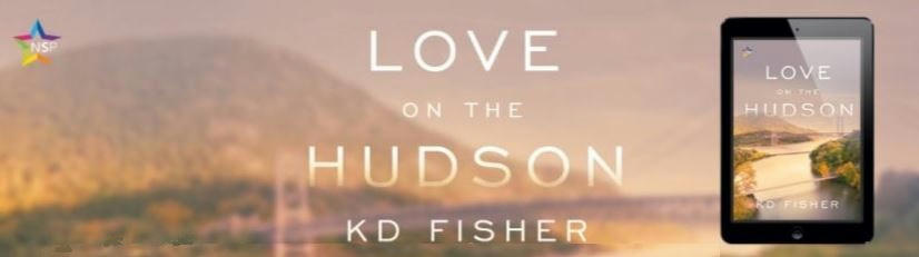 K.D. Fisher - Love on the Hudson Banner