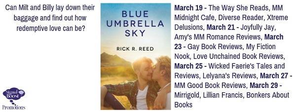 Rick R. Reed - Blue Umbrella Sky TourGrahpic-13