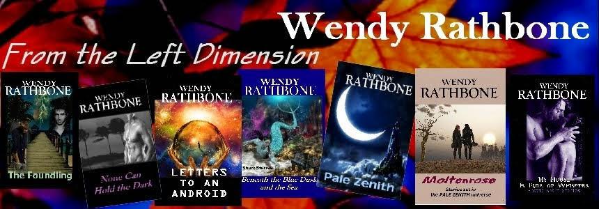 Wendy Rathborn Banner