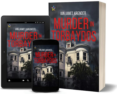 Ian James Krender - Murder in Torbaydos 3d Promo