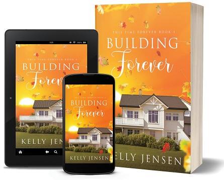 Kelly Jensen - Building Forever 3d Promo
