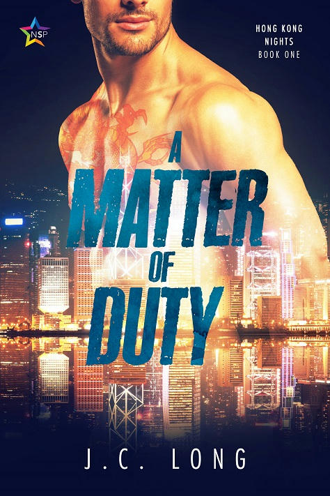 J.C. Long - A Matter of Duty Cover