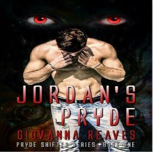 Giovanna Reaves - Jordan's Pryde Square 1