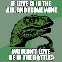 Weekend Warrior Wine Deals   Be My ValenWine