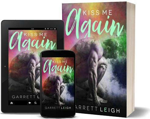 Garrett Leigh - Kiss Me Again 3d Promo