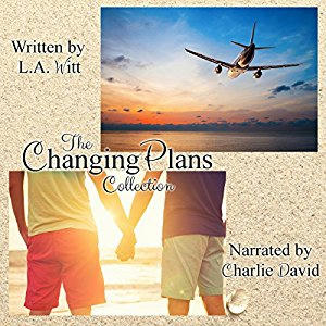 L.A. Witt - Changing Plans Collection Square s