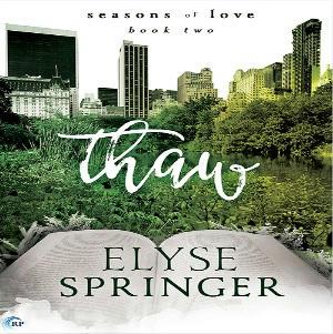 Elyse Springer - Thaw Square