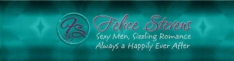 Felice Stevens Banner