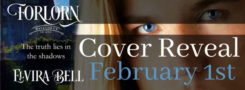 Elvira Bell - Forlorn Cover Reveal Banner