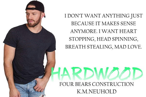 K.M. Neuhold - Hardwood teaser 2