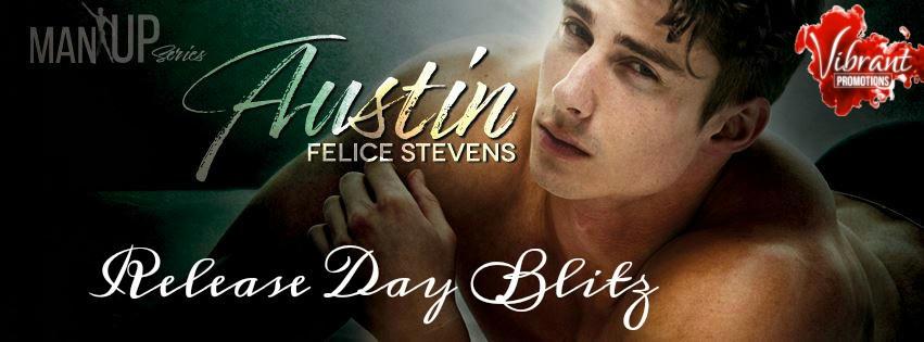 Felice Stevens - Austin RDB Banner