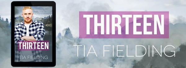 Tia Fielding - Thirteen Banner s