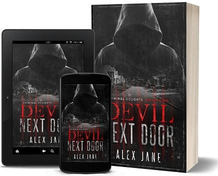 Alex Jane - Devil Next Door 3d Promo