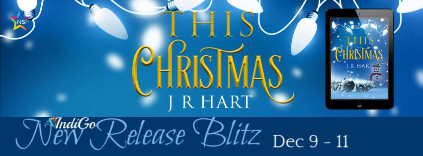 J.R. Hart - This Christmas RB Banner