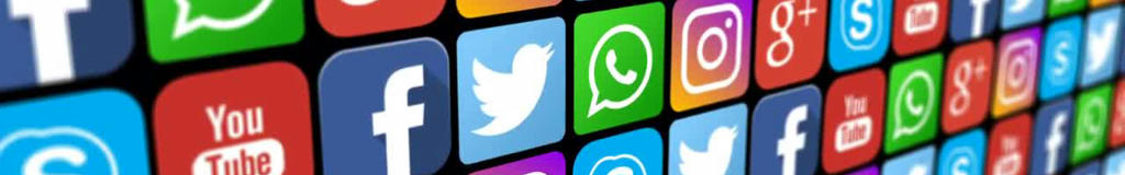 Soical Media Logos