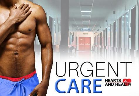 D.J. Jamison - Urgent Care Banner