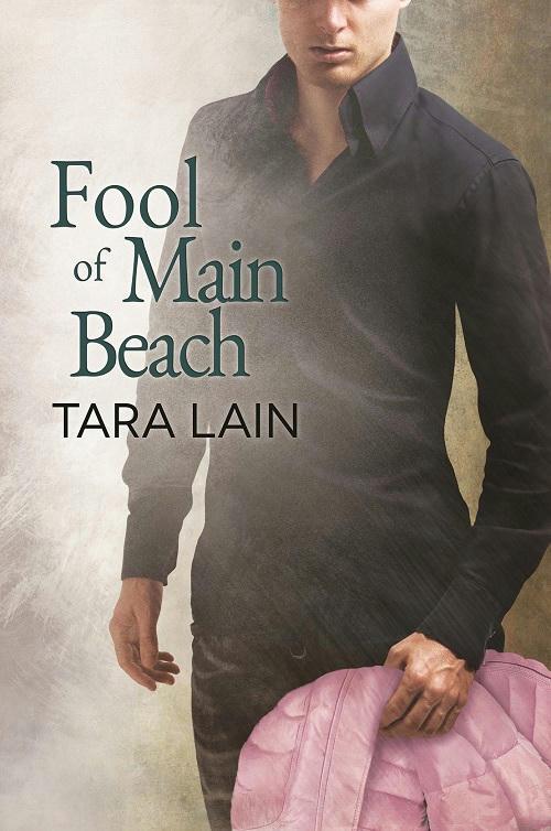 Tara Lain - Fool of Main Beach Cover