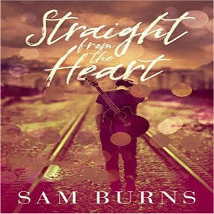 Sam Burns - Straight from the Heart Square