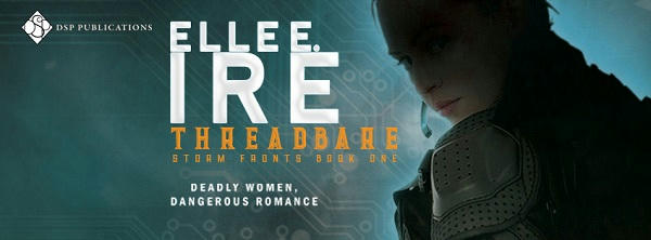 Elle E. Ire - Threadbare Banner s