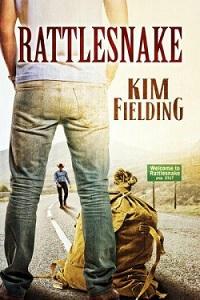 Kim Fielding - Rattlesnake Cover ss