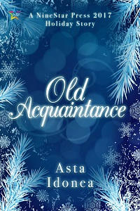 Asta Idonea - Old Acquaintance Cover