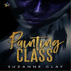 Suzanne Clay - Painting Class Square