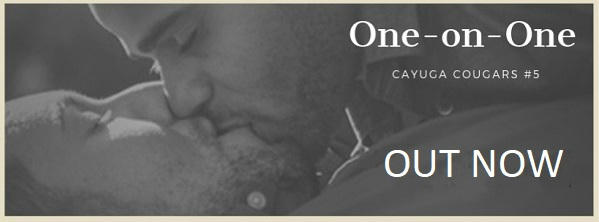 V.L. Locey - One-On-One Banner 1