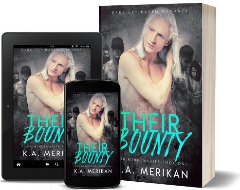 K.A. Merikan - Their Bounty 3d Promo