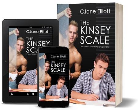 CJane Elliott - The Kinsey Scale 3d Promo