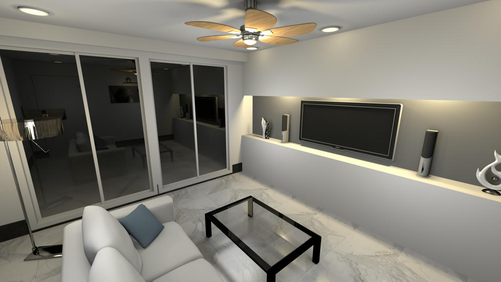 Architect Interior Design 48D48D Home Builder Computer Designer Simple 2D Interior Design