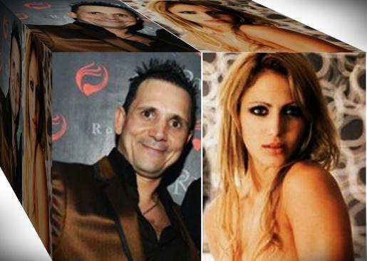 El-domingo-29-de-diciembre-de-2013,-en-horas-de-la-madrugada,-una-moto-y-un-coche-gris-cerraron-el-paso-del-lujoso-Citroen-DS3-rojo,-en-el-que-viajaban-una-hermosa-joven-rubia-de-increíbles-proporciones,-la-modelo-Justina-María-Pérez-Castelli,-de-23,-conocida- como- Justine-Fuster,-y-su-novio-Luis-Roberto-Medina,-de-42,-alias-El-Gringo