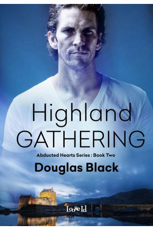 Douglas Black - Highland Gathering Cover