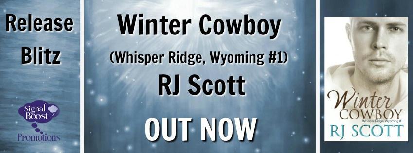 RJ Scott - Winter Cowboy RBBanner