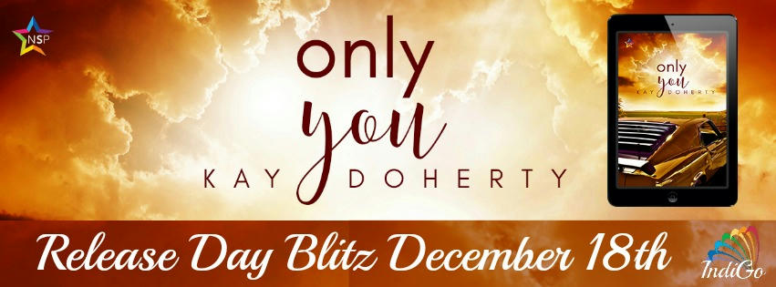 Kay Doherty - Only You Banner