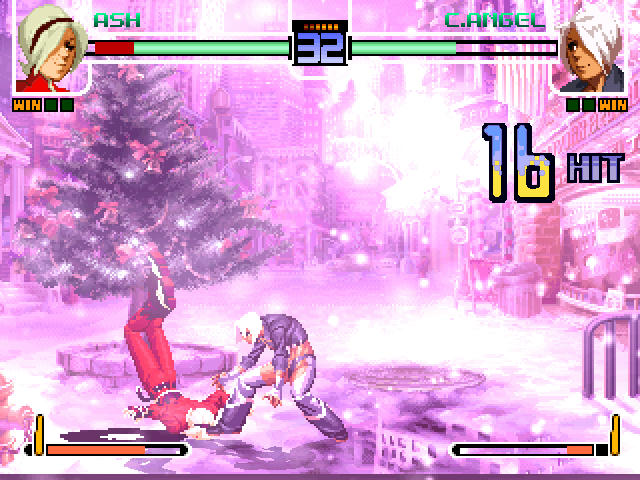 THE KING OF FIGHTERS ULTIMATE MUGEN 2002 released Ja6yafho2vn4zjjzg