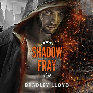 Bradley Lloyd - Shadow Fray Square