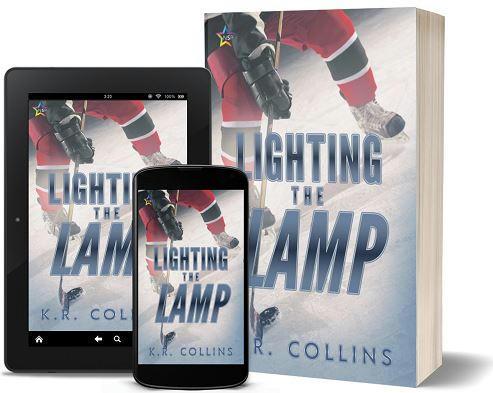 K.R. Collins - Lighting The Lamp 3d Promo