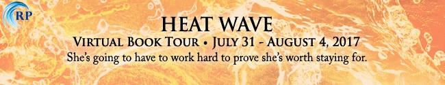Elyse Springer - Heat Wave TourBanner