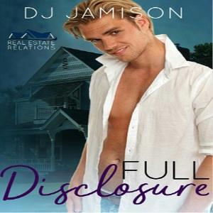 D.J. Jamison - Full Disclosure Square