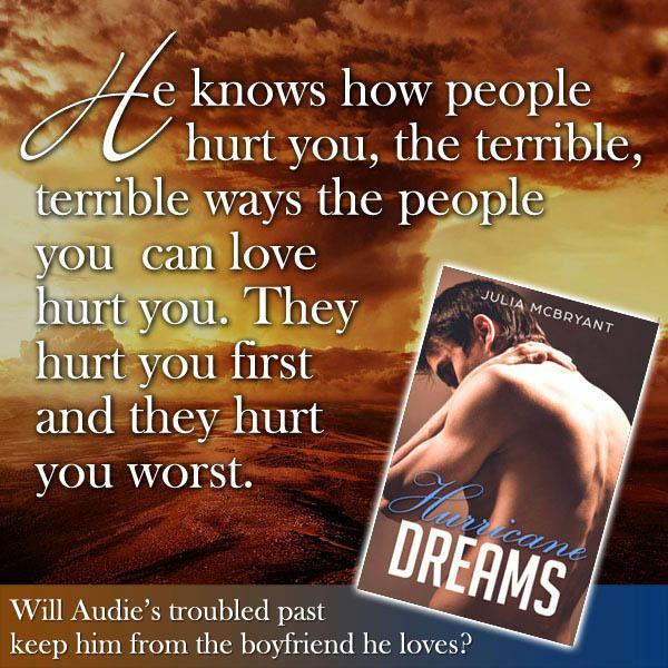 Julia McBryant - Hurricane Dreams MEME3