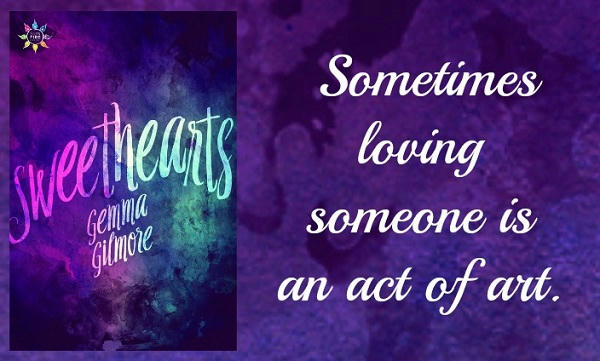 Gemma Gilmore - Sweethearts Teaser Graphic