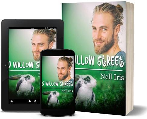 Nell Iris - 9 Willow Street 3d Promo