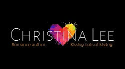 Christina Lee Logo