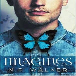 N.R. Walker - Imagines Square