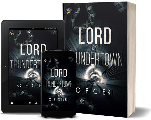 O.F. Cieri - Lord of Thundertown 3d Promo