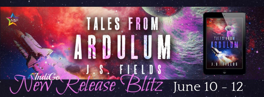 J.S. Fields - Tales from Ardulum RB Banner