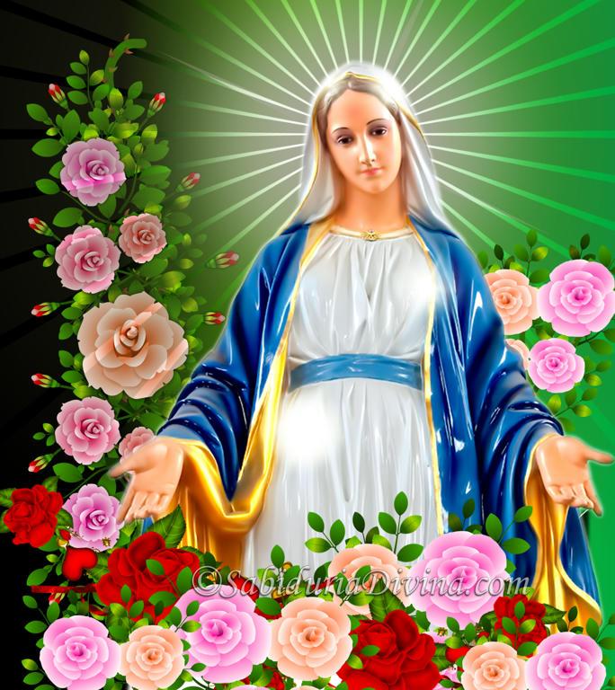 Madre Santa Maria