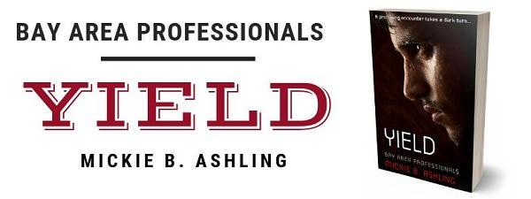 Mickie B. Ashling - Yield Banner