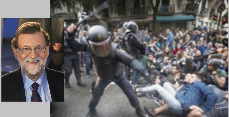 ¡Ya era hora de decir adiós Rajoy, y que hagas mutis por el foro!